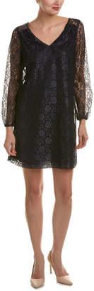 Susana Monaco Peyton Lace Shift Dress