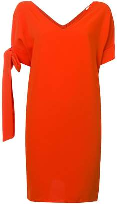 P.A.R.O.S.H. loose fitting T-shirt dress