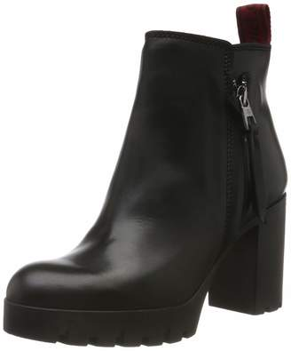 Marc O'Polo Women's 90815356201100 Ankle Boots