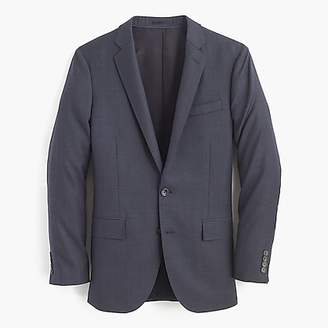J.Crew Ludlow Slim-fit suit jacket with double vent in Italian worsted wool