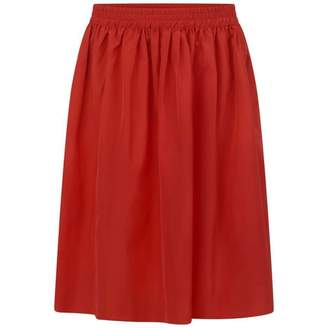 Little Remix Little RemixRed Collin Skirt