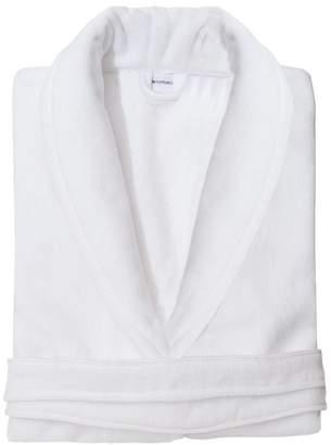 Womens Luxury Cotton Robe - ShopStyle UK