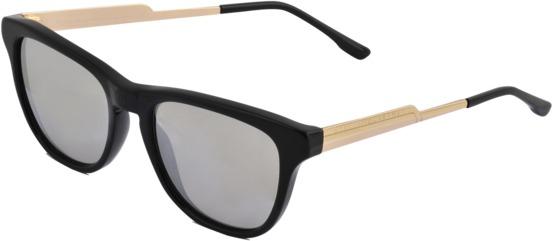 Stella McCartney SM4048 Reflective Sunglasses