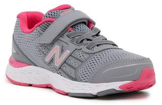 New Balance 680v5 Sneaker - Wide Width Available (Little Kid & Big Kid)