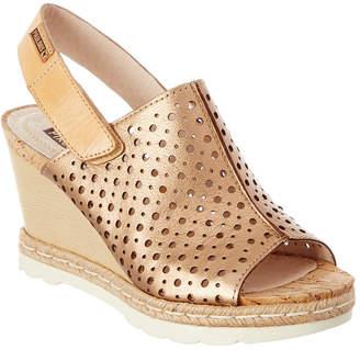 PIKOLINOS Bali Leather Sandal