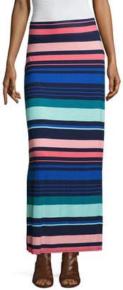 A.N.A Modern Maxi Skirt