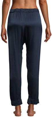 Xirena Draper Charmeuse Lounge Pants