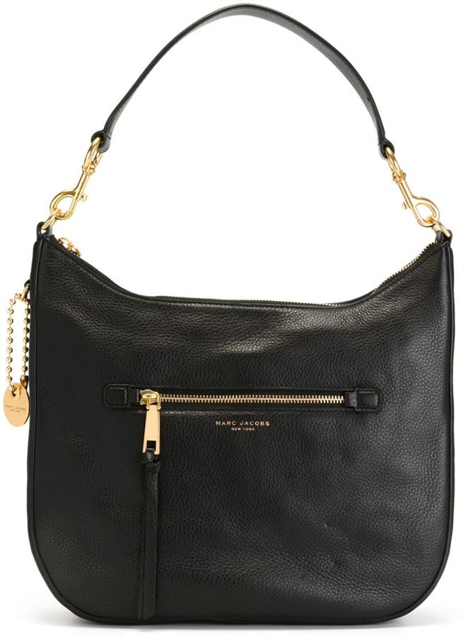 Marc Jacobs Marc Jacobs 'Recruit' hobo shoulder bag