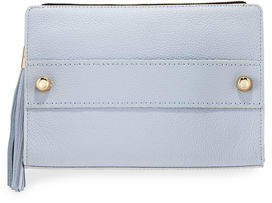 Milly Astor Tassel Clutch Bag