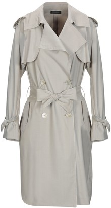 ANTONELLI Overcoats - Item 41855618BP