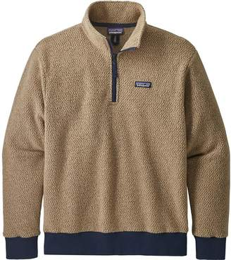 Patagonia Woolyester Fleece Pullover - Men's