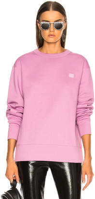 Acne Studios Fairview Face Sweater
