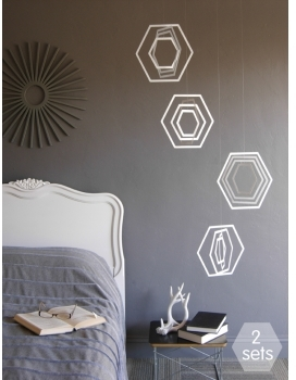 Wallter Hex Mobile in White