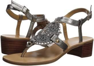 Jack Rogers Gretchen Heeled Sandal High Heels