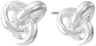 Gloria Vanderbilt 12.6mm Stud Earrings