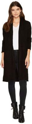 Kensie Textured Boucle Cardigan KS9K5538 Women's Sweater