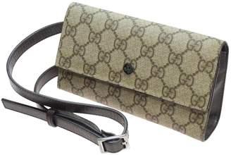 Gucci Cloth crossbody bag