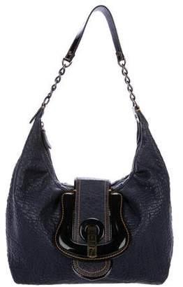 Fendi Leather B. Hobo