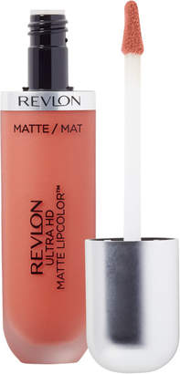 Revlon Ultra HD Matte Lip Color - Flirtation $8.99 thestylecure.com