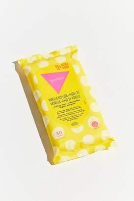 SweetSpot Labs Natural Feminine Wipes