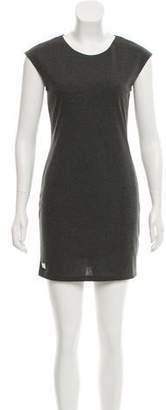 Philipp Plein Sleeveless Mini Dress
