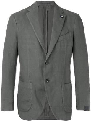 Lardini two button jacket