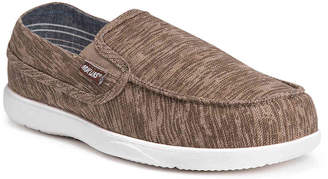 Muk Luks Aris Slip-On -Tan - Men's