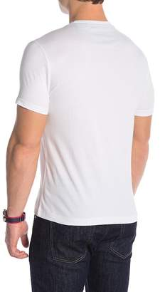 Original Penguin Terry Pocket Crew Neck Tee