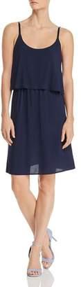 Vero Moda Layered-Look Dress