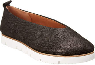 Gentle Souls Demi Leather Flat