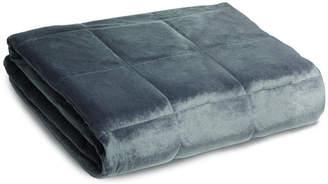 Sharper Image Calming Comfort 25lb Weighted Blanket Bedding