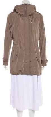 Lauren Ralph Lauren Hooded Short Coat