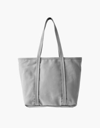 Madewell MAKR Canvas Day Tote Bag