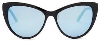 Brian Atwood Women's Acetate Cateye Sunglasses