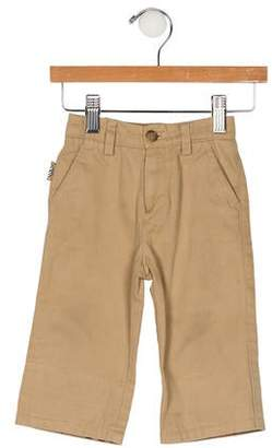 Burberry Boys' Four Pocket Pants