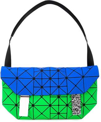 Bao Bao Issey Miyake pixel shoulder bag