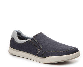 Clarks Cloudsteppers by Step Isle Slip-On - Men's