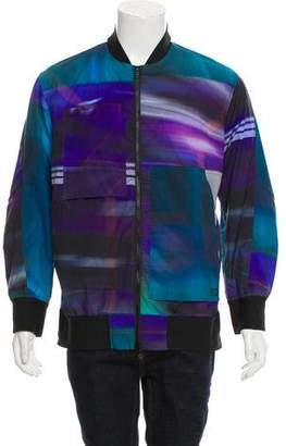 Y-3 Northern Lights Utility Jacket