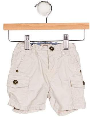 Burberry Boys' Four Pocket Shorts