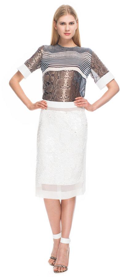 Preen Preen: Alma Skirt