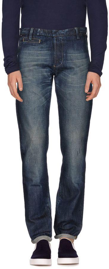 Brian DalesBRIAN DALES Jeans