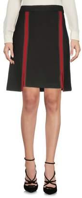 Ter De Caractère Knee length skirt