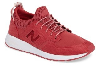 Women's New Balance Sporty Style 420 Sneaker $84.95 thestylecure.com