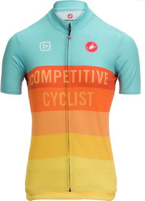 Castelli Competitive Cyclist Race Jersey - Women's