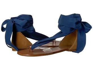Free People Barcelona Wrap Sandal Women's Sandals