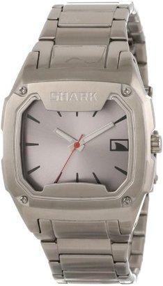 Freestyle (フリースタイル) - フリースタイルMen 's 101817 Killer SharkアナログTripleシルバーブレスレット腕時計