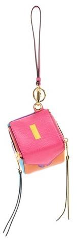 Miu MiuMiu Miu Leather Bag Accessory