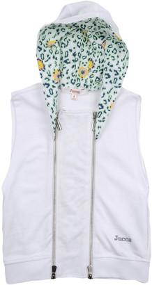 Jucca Sweatshirts - Item 37779653