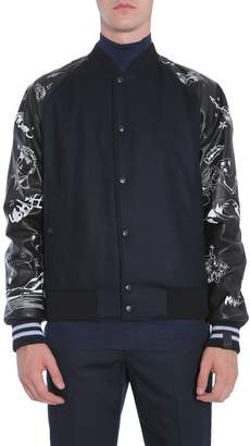 Lanvin Baseball Jacket