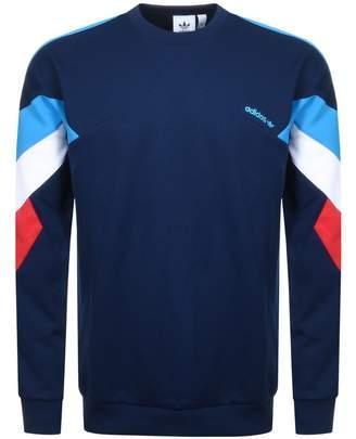 adidas Palmeston Sweatshirt Navy